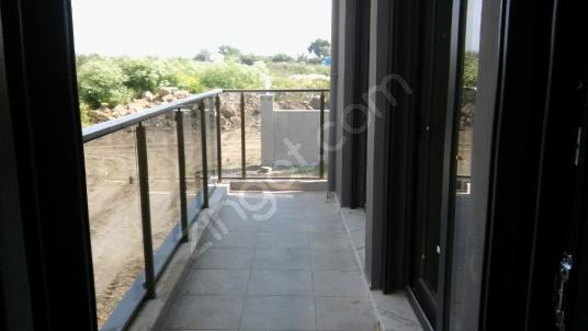 TİRE PİNE VİSTA EVLERİNDE SATILIK 3+1 SIFIR DAİRE - Balkon - Teras
