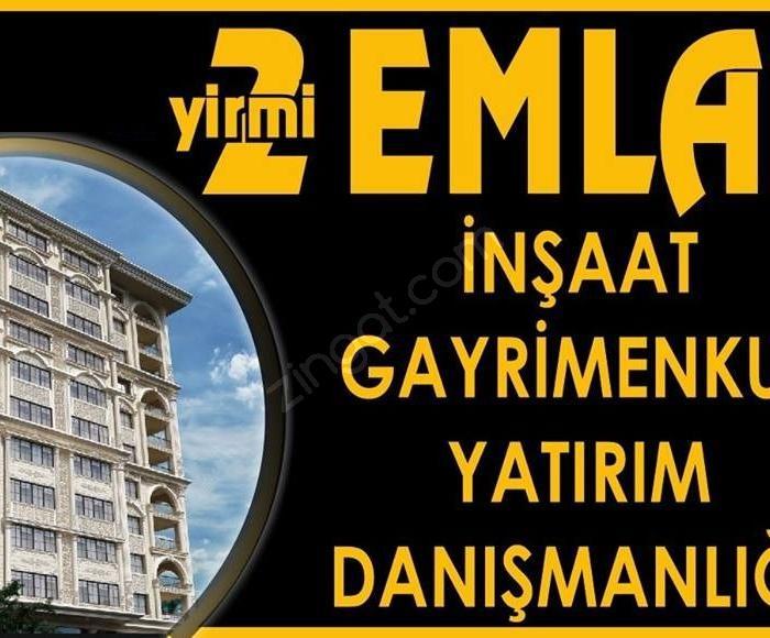 22 Emlak'tan Domurcalı Organize Sanayi Bölgesinde Arazi..
