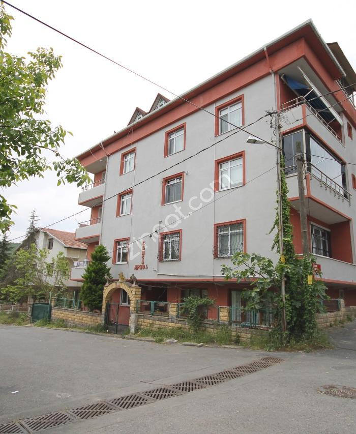 Kilyos'ta 85M2 2 Oda 1 Salon Satılık Giriş Kat Daire
