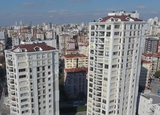 BOSTANCI PARAGON RESİDENCE'DA 4+1 225m2 FIRSAT DAİRE
