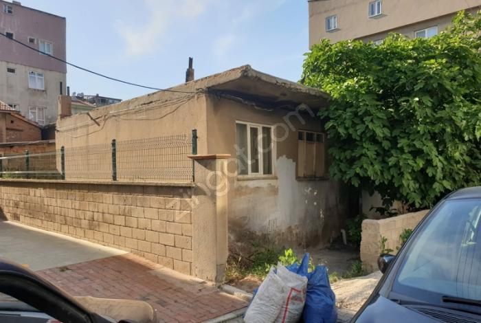 Arsa !! Yörük Camii Yanı Müstakil Ev 250 M2 Arsası