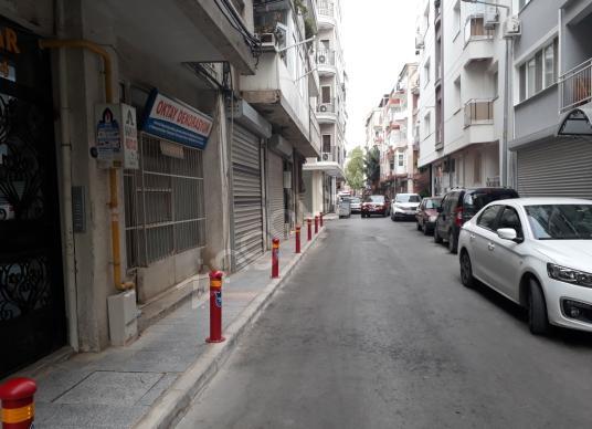 Güzelyalı'da Satılık Mevkii Dükkan - Sokak Cadde Görünümü