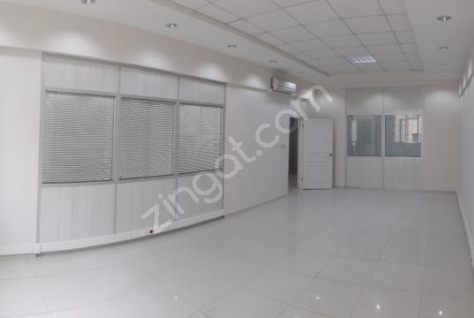 İKİTELLİ ORGANİZE'DE ÖZEL OFİS ARAYANLARA 110 M2 NET FULL YAPILI