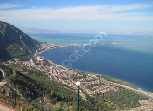 ısparta Eğirdir Bağören Köyü'de Satılık Çok Amaçlı
