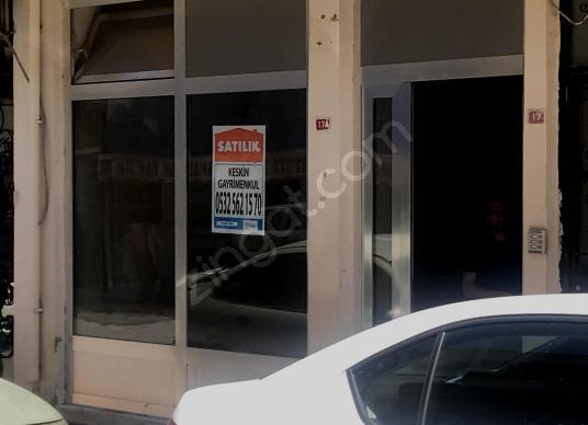 Malkara Şehir merkezinde Cami Atik'te Satılık Dükkan / Mağaza