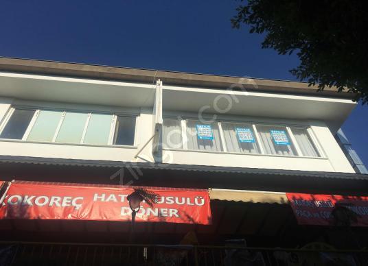 Alanya Avsallar'da Satılık Ev Ofis işyeri