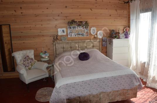 2080 square meters 3+1 bedrooms Farm House For Sale in Selçuk, İzmir - Yatak Odası
