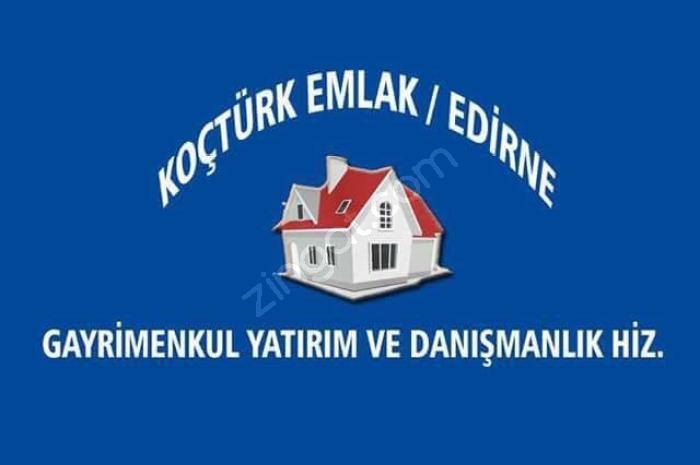 Koçtürk Emlak/edirneden Satılık Hamzabeyli Gümrük Kapısına Btşk.