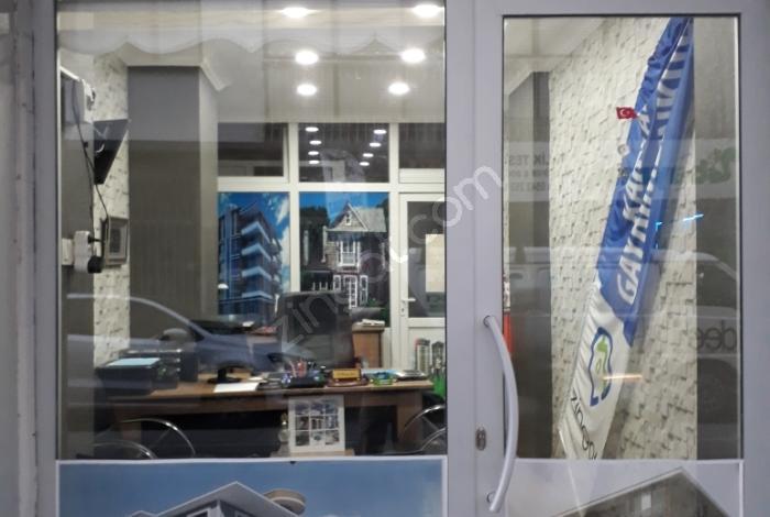 Akhisar Ragıp Bey'de Devren Kiralık Ofis