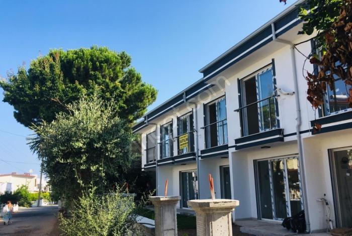 Kuşadası Güzelçamlı'da Satılık Villa