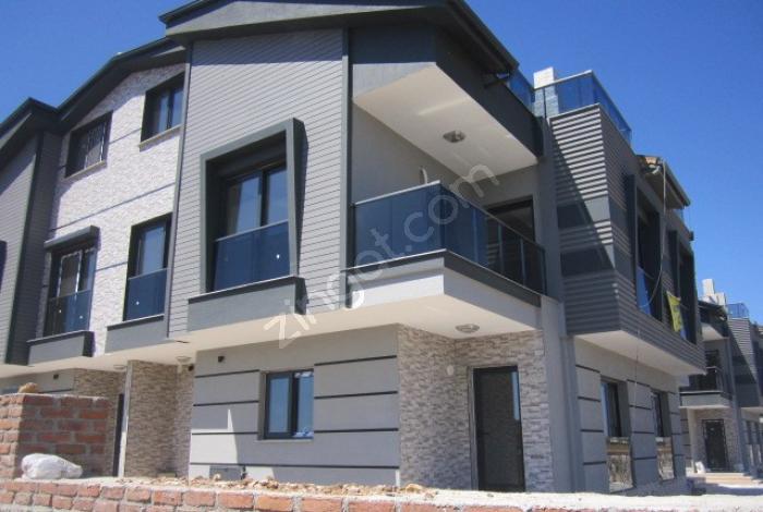 Didimde 4+1 Satılık Villa 750.000 Tl
