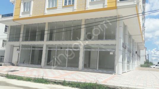 Kapaklı Cumhuriyet'te Kiralık  400 mt depolu dükkan
