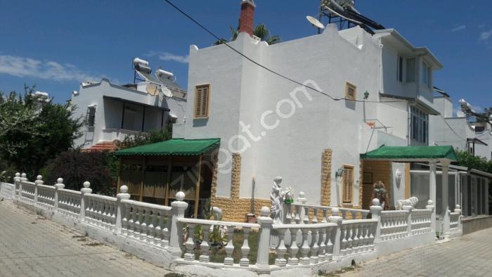 Didim Fevzipaşa'da Satılık Müstakil Ev