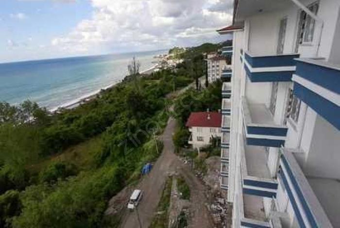 Doruk Emlak'tan İndebolu'da Deniz Manzaralı Satılık Daire