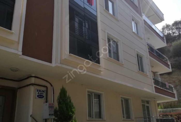 Turgutlu Ergenekon'da 147 M2 Yatırımlık Satılık Daire