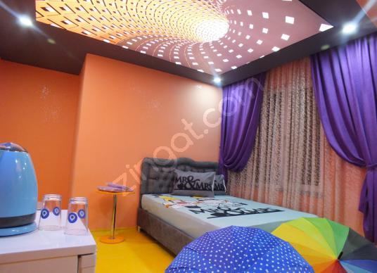 80 square meters 1+1 bedrooms Apartment For Sale in Osmangazi, Bursa - Çocuk Genç Odası
