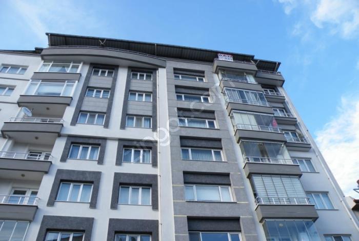Afyonkarahisar Merkez Derviş Paşa'da Satılık Daire Dublex Daire