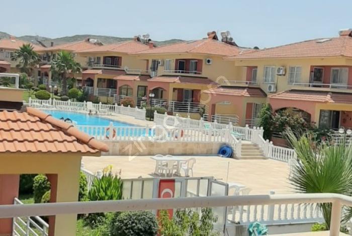 Tokat Emlak'tan Mavişehir'de Havuzlu Sitede 3+1 Satılık Villa