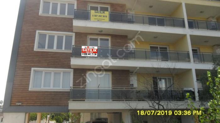 Realty-Tr Aydın'dan Muğla Yolunda 3+1 Lüks Satılık Daire