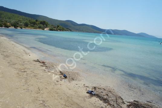 Milas Denize Sıfır %50 Turizm Ve %40 Konut İmarlı Fırsat Arsa - Manzara