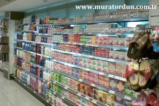 Kurumsal Kiracılı Antalya'da Satılık 400 m2 Dükkan *24