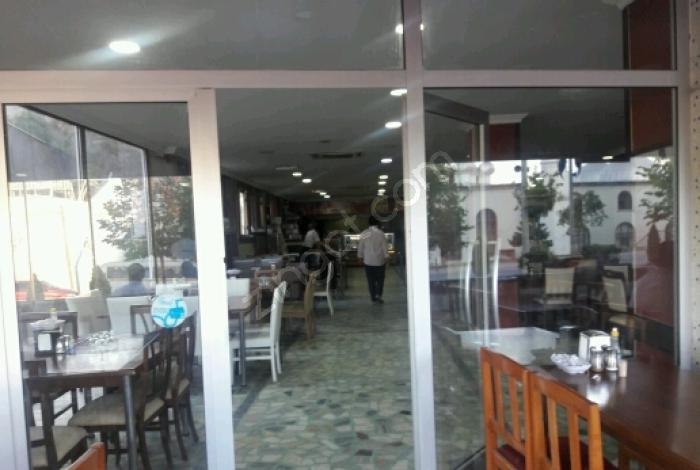 Kastamonu Merkez Candaroğulları'da Satılık Cafe / Restoran / Bar