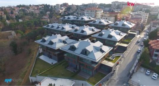 THERRA PARK TARABYA KİRALIK DUBLEX RESİDENCE