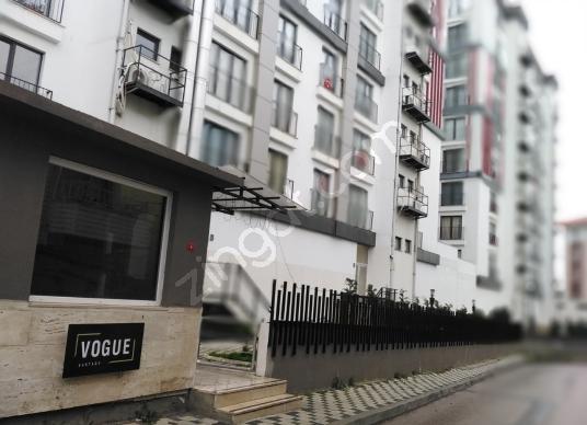 Pendik VogueKurtköy Sit Satılık 1+1 Yatırıma Uygun Arakat Daire - Dış Cephe