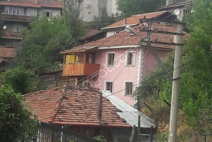 Kastamonu Merkez Hisarardı'da Satılık Müstakil Ev
