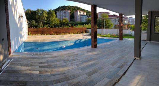 Fatsa Dolunay'da Satılık Villa Lüx