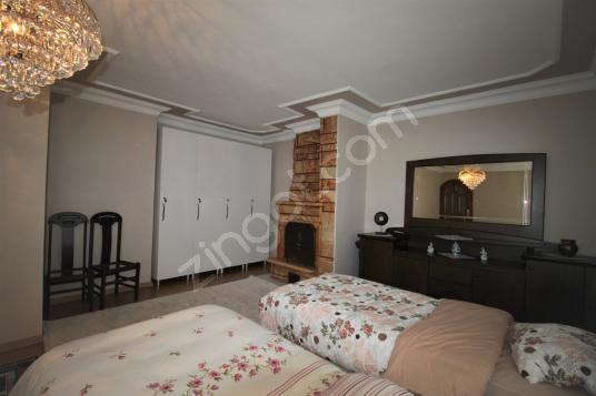 180 square meters 4+1 bedrooms Apartment For Rent in Avcılar, İstanbul - Yatak Odası