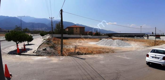 Bulvar Üzeri Tercihli Alan 4.300M2 Bölgenin En Özel Arsası