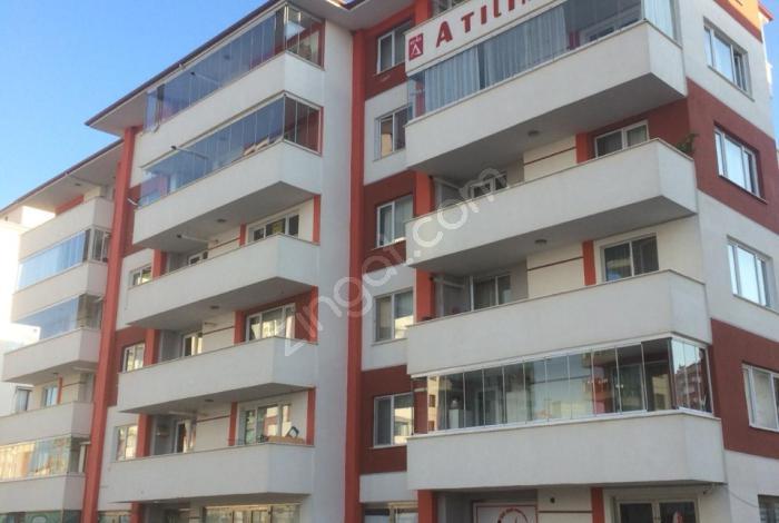 Hakan Emlak'tan Mehmet Akif Ersoy Mahallesinde Kiralık Daire