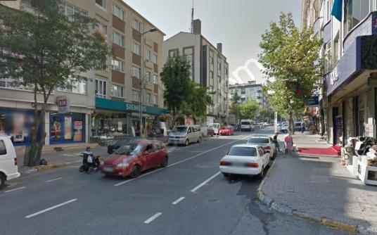 YATIRIMCIYA KURUMSAL KİRACILI FIRSAT MAĞAZA.. - Sokak Cadde Görünümü