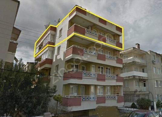 Bülent ATEŞCİ'den 140 m2 Atatürk Mahallesinde 3+1 Eşyalı Daire