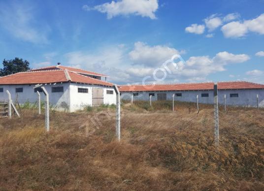 Kırklareli Merkez Armağan Köyü'de Satılık Çiftlik - Dış Cephe