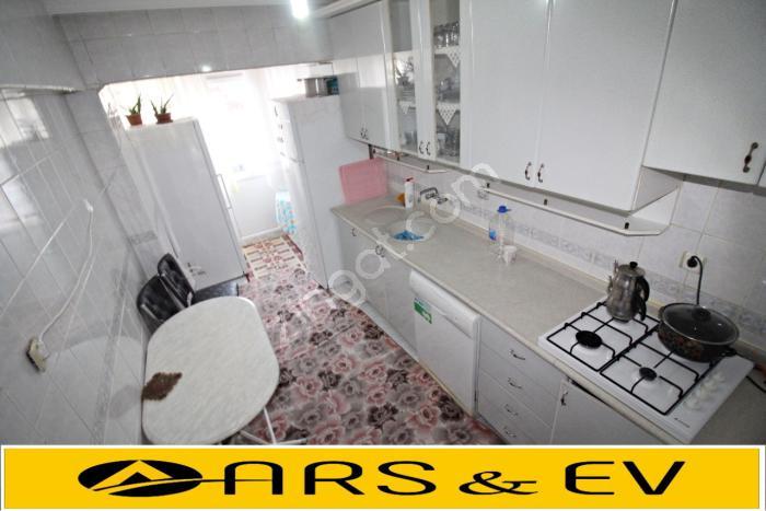 Sincan Ertuğrul Gazi Mah'de Ars&ev'den Satılık 3+1 Daire