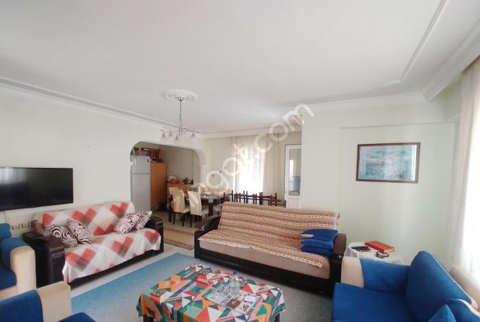 Altınkum'da Satılık 4+1 Ayrı Mutfak Kat Dubleksi, Denize Yakın