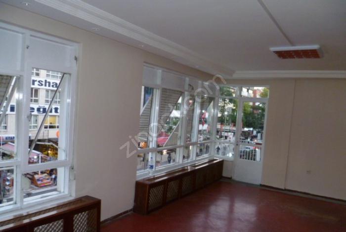 Kızılay Karanfil 2 Sk. Da 150 M2 3+1 Arakat Kombili Kiralık Ofis