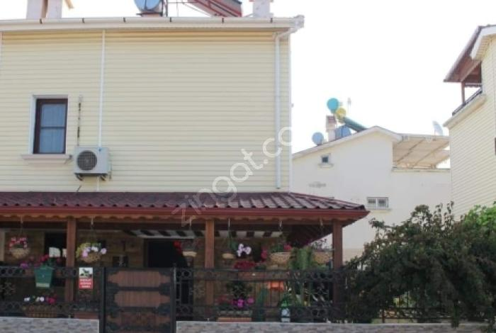 Didim Altınkum'da Satılık Villa