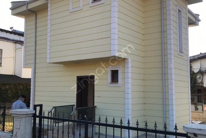 Ayvalık Şirinkent'te Satılık Villa