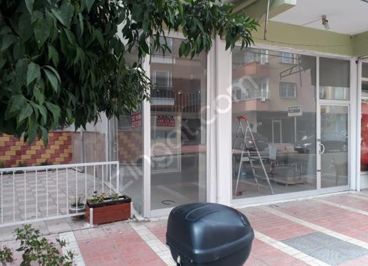 Yenişehir Palmiye'de Kiralık Dükkan / Mağaza