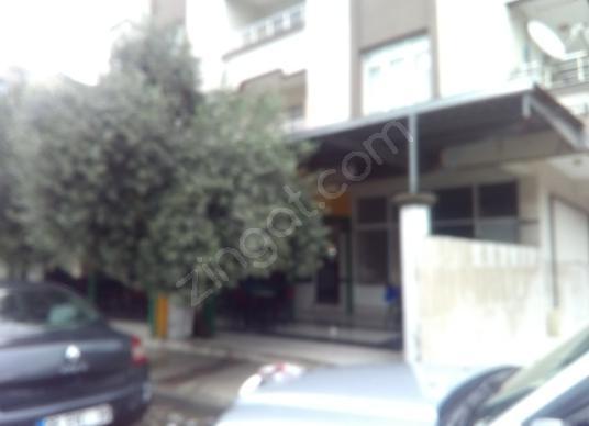 İZMİR TORBALI GOLD EMLAKTAN SATILIK AKTİF FAAL KIRAATHANE - Sokak Cadde Görünümü