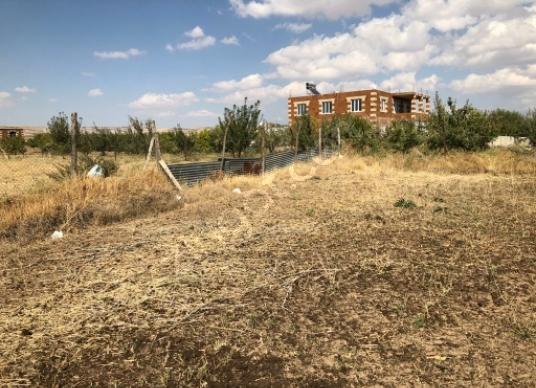 Ahlat Kulaksız'da Satılık  Arsa