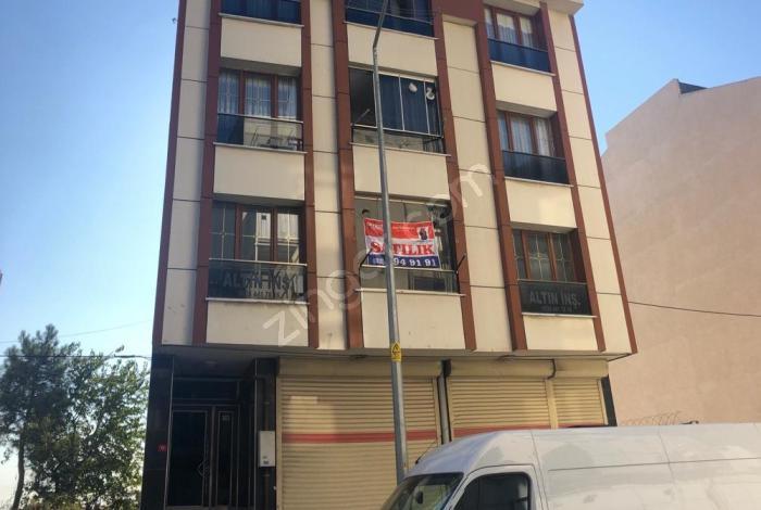 Beymaxtan Malkoçoğlunda Satılık 115m² Daire