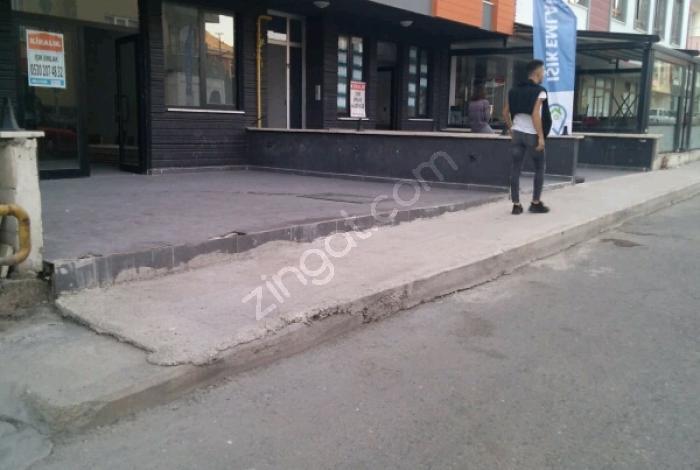 Amasya Merkez Şeyhcui'de Kiralık Cafe / Restoran / Bar