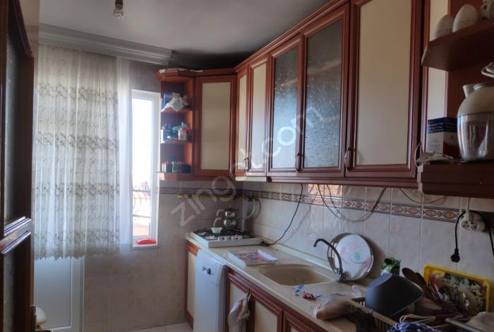 Fatih Mahallesi Esentepe'de 3+1 Kombili Satılık Daire S-1002