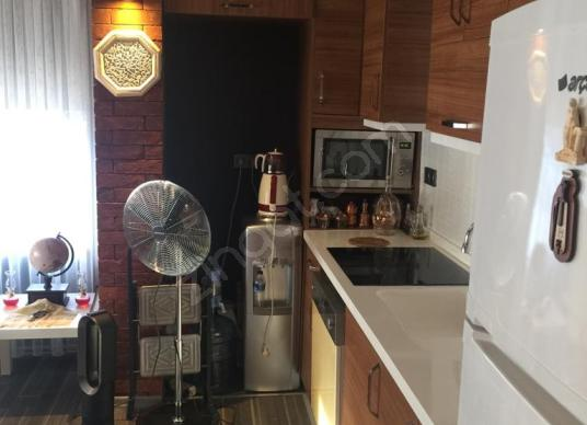MANAVKUYUDA SATILIK DÜKKAN ŞEKLİNDE HOME OFFİCE