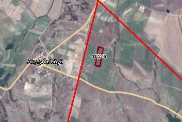 Boztepe Köyü Akçeşme Yolu Üzerinde 20.800Mt2  Satılık Yatırım