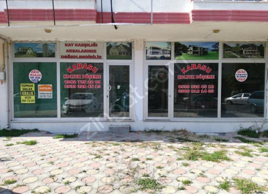 Çerkezköy Gazi Mustafa Kemalpaşa'da Satılık Dükkan / Mağaza